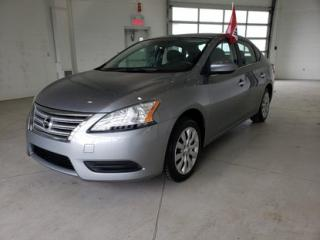 Used 2014 Nissan Sentra Sv A/c for sale in Brossard, QC