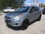 2010 Hyundai Tucson GL