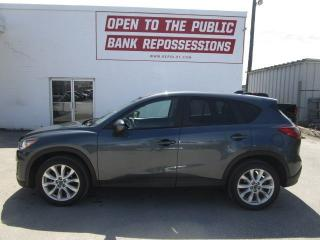 Used 2013 Mazda CX-5 GT for sale in Toronto, ON