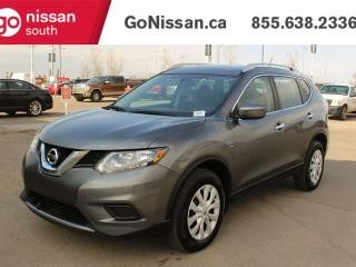 Used 2016 Nissan Rogue S WITH BACK UP CAMERA AND AWD !!!! for sale in Edmonton, AB