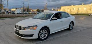 Used 2013 Volkswagen Passat Trendline for sale in Toronto, ON