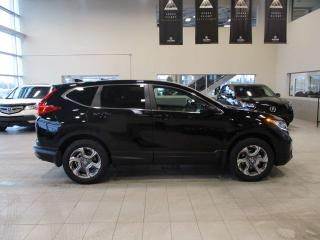Used 2019 Honda CR-V EX-L Right Side Cam Remote Start Power Liftgate for sale in Red Deer, AB
