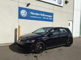 New 2019 Volkswagen Golf GTI Rabbit for sale in Edmonton, AB