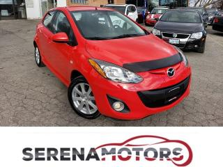 Used 2011 Mazda MAZDA2 GS | AUTO | LOW KM | NO ACCIDENTS for sale in Mississauga, ON