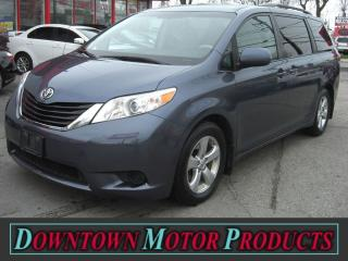 Used 2014 Toyota Sienna LE for sale in London, ON