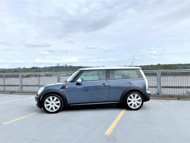 2009 MINI Cooper Clubman FULLY LOADED 2 SETS OF TIRES