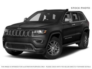 New 2019 Jeep Grand Cherokee GRAND CHEROKEE LIMITED 4X4 for sale in Cold Lake, AB