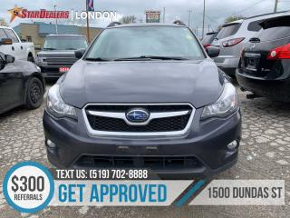 Used 2015 Subaru XV Crosstrek for sale in London, ON