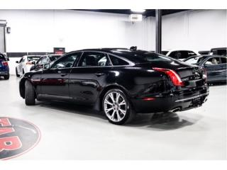 Used 2016 Jaguar XJ XJL Portfolio    PUSH START   NAVIGATION   HEATED for sale in Vaughan, ON