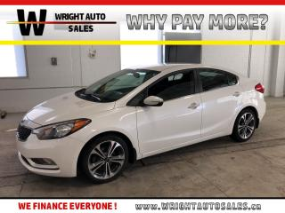 Used 2016 Kia Forte EX|BACKUP CAMERA|BLUETOOTH|46,959 KMS for sale in Cambridge, ON