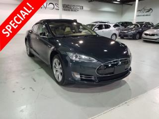 Used 2014 Tesla Model S P85 - No Payments For 6 Months** for sale in Concord, ON