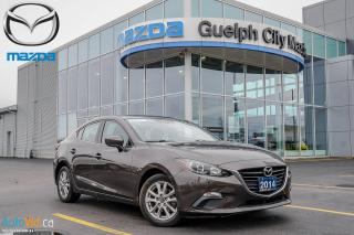 Used 2014 Mazda MAZDA3 GS-SKY 6sp for sale in Guelph, ON