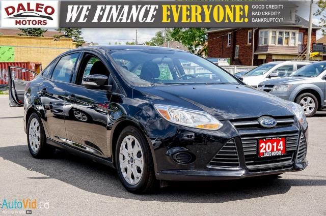 2014 Ford Focus SE | HEATED SEATS | LOW KMS
