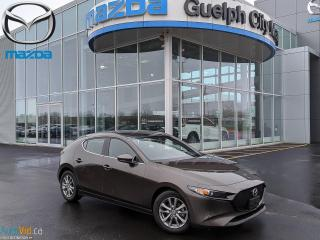 Used 2019 Mazda MAZDA3 Sport GS 6sp for sale in Guelph, ON