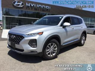 Used 2019 Hyundai Santa Fe 2.4L Essential w/Safety Package FWD  - $163 B/W for sale in Simcoe, ON
