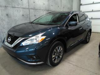 Used 2017 Nissan Murano Sv Awd , Toit Pano for sale in Lévis, QC