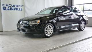 Used 2013 Volkswagen Jetta 2.5l comfortline for sale in Blainville, QC