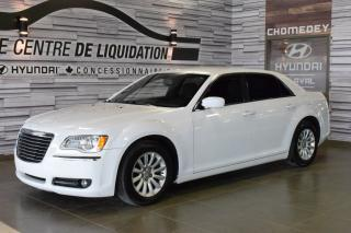 Used 2012 Chrysler 300 Touring  for sale in Laval, QC
