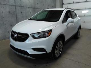 Used 2019 Buick Encore AWD CAMERA DE RECUL BLUETOOTH for sale in St-Nicolas, QC