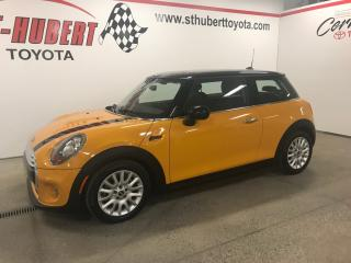 Used 2015 MINI Cooper 5 portes Cooper, Turbo, Toit for sale in St-Hubert, QC