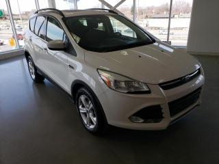 Used 2014 Ford Escape 4 portes SE, Traction avant for sale in Montréal, QC