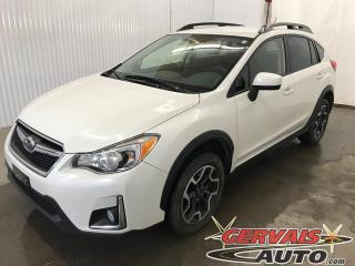 Used 2017 Subaru XV Crosstrek Touring Awd Mags for sale in Shawinigan, QC
