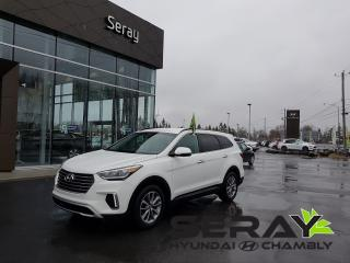 Used 2019 Hyundai Santa Fe XL Preferred, Mags for sale in Chambly, QC