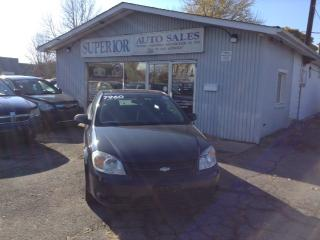 Used 2008 Chevrolet Cobalt LT w/1SA Fully Certified! for sale in St Catharines, ON