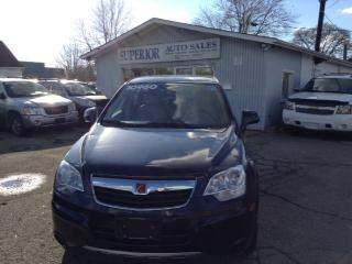Used 2009 Saturn Vue Hybrid Fully Certified! for sale in St Catharines, ON