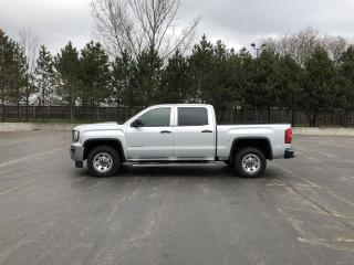 Used 2016 GMC Sierra 1500 Crew CAB 4X4 for sale in Cayuga, ON