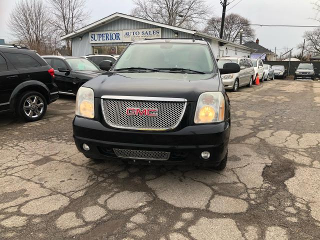 2007 GMC Yukon Denali Fully Certified!