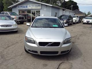 Used 2006 Volvo C70 Fully Certified! Carproof verified! for sale in St Catharines, ON