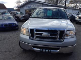 Used 2007 Ford F-150 XLT for sale in St Catharines, ON