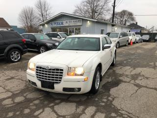 Used 2010 Chrysler 300 Touring  for sale in St Catharines, ON