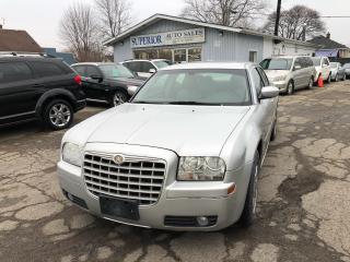 Used 2007 Chrysler 300 for sale in St Catharines, ON