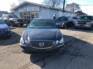 Used 2008 Buick Allure CX for sale in St Catharines, ON
