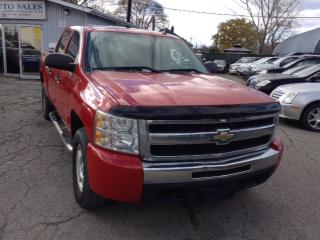 Used 2009 Chevrolet Silverado 1500 LT for sale in St Catharines, ON