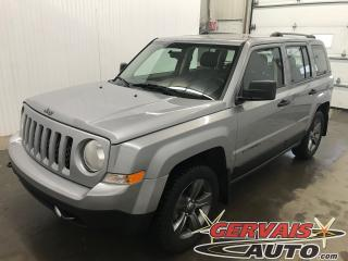 Used 2016 Jeep Patriot Sport Se 4x4 for sale in Shawinigan, QC