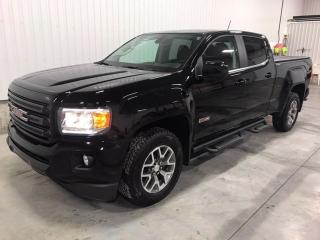 Used 2018 GMC Canyon Cert for sale in St-Hyacinthe, QC