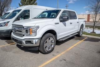 New 2019 Ford F-150 XLT 2.7L ECOBOOST V6, XTR PACKAGE, GET MORE SPECIAL OFFER for sale in Okotoks, AB