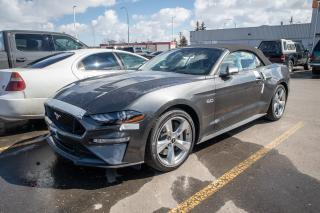 Used 2019 Ford Mustang GT Premium for sale in Okotoks, AB