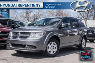 Used 2012 Dodge Journey Se A/c, Grp for sale in Repentigny, QC