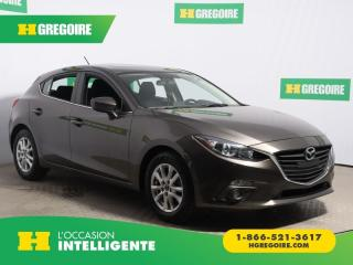 Used 2015 Mazda MAZDA3 SPORT GS A/C TOIT for sale in St-Léonard, QC