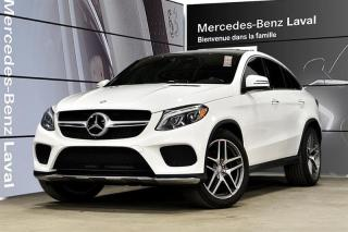 Used 2016 Mercedes-Benz GLE350 Awd Coupe Coupe for sale in Laval, QC