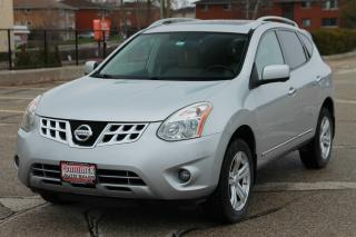 Used 2013 Nissan Rogue SL NAVI | AWD | Leather | Sunroof for sale in Waterloo, ON