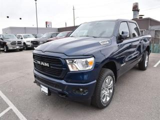 New 2019 RAM 1500 North Edition|OFF ROAD GRP|SPORT APPEARANCE GRP for sale in Concord, ON