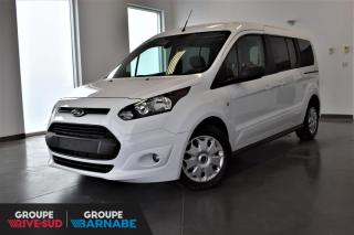 Used 2015 Ford Transit Connect XLT 7PASSAGER CAMERA!!! TRES RARE!!! for sale in St-Jean-Sur-Richelieu, QC