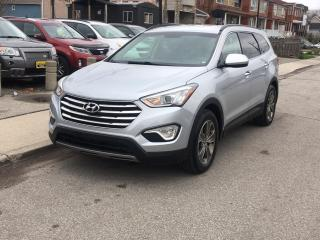 Used 2013 Hyundai Santa Fe for sale in Scarborough, ON