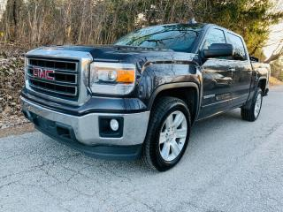 Used 2015 GMC Sierra 1500 Z71 for sale in Richmond Hill, ON