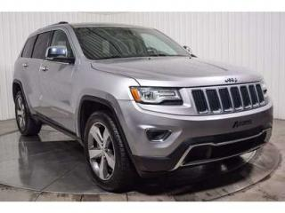 Used 2015 Jeep Grand Cherokee En Attente for sale in L'ile-perrot, QC
